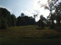 Beautiful residential lots surrounding golf course, all