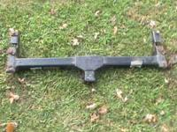 Valley Industries Hitch for sale. $100.00 E-mail or