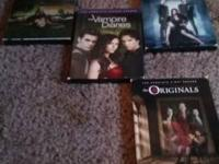 DVD's of tv series and movies for sale This includes: