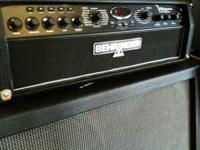 I have a behringer vampire head. Its a digital amp