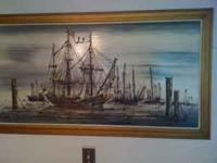 original van gaard oil painting number 170  Location: