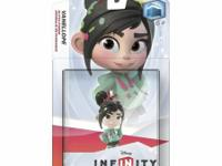 Vanellope -- Disney Infinity Character Rated -- Ages 7