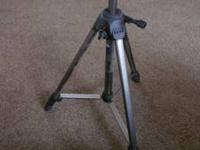 I have a Vanguard ct-288, tripod for sale. It is in