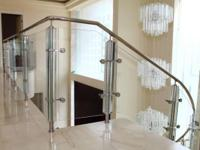 Shviro Glass Usa focuses on luxury customized glass