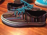 Size 3.5 like new but outgrew them and didn't wear