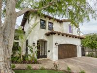 Spectacular 2 Story Spanish Contemporary Home Located