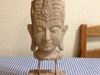 Select your favored Tibetan Buddha statue! Two varying