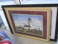 Variety of lighthouse pictures to chose from $10 on