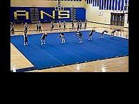 EZ Flex is your source for great cheerleading mats at