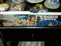 Great deals of various comics! A have to see for any