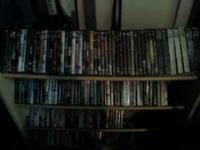 i have many movies... horror/suspense etc.. 3$ a piece
