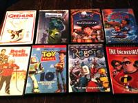 Lilo & Stitch The Incredibles Robots Deck the Halls Toy