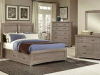 QUALITY AMERICAN MADE BEDROOM SETS  IN STOCK & SPECIAL