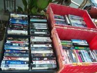 vcr tapes all for 60.00  Location: cisco