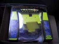 Works well - original Vectron before they were called