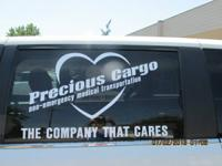 COME VISIT OR CALL PURRFECT LOGO'S FOR A QUOTE ON YOUR