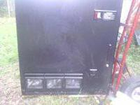 I have two 3 foot vending machines for sale. They have