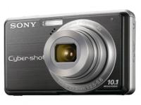 Description vendo camara sony cyber shot inpecable con