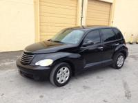 Vendo CHRYSLER PT CRUISER TOURING - Modelo 2006  VIN: