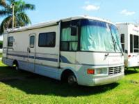 Make: National RV Model: Other Mileage: 121,700 Mi