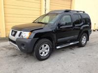 2012 NISSAN XTERRA  VIN: 5N1AN0NW5CC509230  Paint color