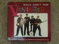Ventures 3 CD box set with 63 tracks - CD's are in
