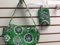 Numerous styles of Vera Bradley for sale. Starting at