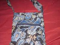 Great condition Vera Bradley purse. Only $18 If