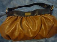 """I have this cute Vera Wang purse. """"simply Vera"""" Its"""