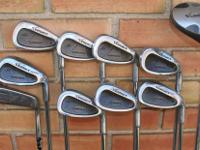 $45: Verdict women's golf club set of wedges. Nos 3