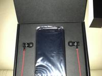 Brand New Verizon HTC Rezound Cell Phone and