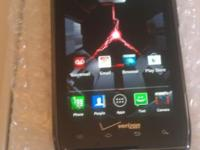 "This is a nice huge 4.5"" HD screen phone great for"