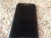 Near mint. 64 gb black Works great. Not looking for