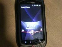 Verizon Gzone Commando in wonderful shape !! Just needs