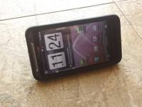 Verizon HTC Thunderbolt. 4G LTE. Has a kickstand. All