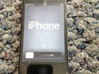 For Sale is an excellent condition black 16gb Verizon