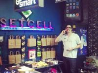 Come to SetCell in River Market, A Cell Phone Shop you