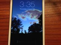 Offering a Verizon Iphone 5 16gb. It is in outstanding