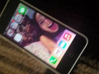 IPhone 5c Verizon 2 month old