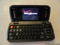 LG VX9900 enV 3G MP3 QWERTY Cell Phone for Verizon -