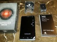 Make offer. I won a Verizon Droid Maxx and would rather