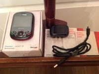 I have a brand new Verizon Pantech Jest 2 ...it is