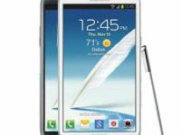 Veriozn Samsung Galaxy Note II with brand new unopened