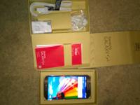 selling a brand new Samsung galaxy s4 Verizon 4g lte 16