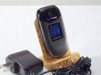 Verizon Samsung Gusto Camera Phone Only Asking: $20.00