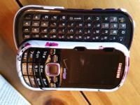 Like new Samsung Intensity 2 for those who do not want