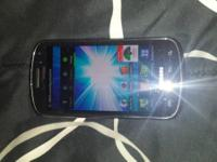 Verizon Samsung Stratosphere smartphone for Verizon or