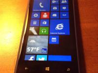 I have a Verizon HTC 8x phone for sale or trade. I want