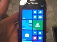 I have a verizon Samsung  windows phone 8 I'm looking
