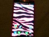 I have a Verizon droid for sale or trade 100 or trade